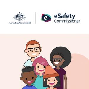 Logo_eSafety-Commissioner